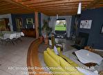 TEXT_PHOTO 1 - Maison Bourgtheroulde Infreville 6 pièce(s) 249 m2