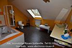 TEXT_PHOTO 6 - Maison Bourgtheroulde Infreville 6 pièce(s) 249 m2