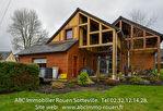 TEXT_PHOTO 12 - Maison Bourgtheroulde Infreville 6 pièce(s) 249 m2
