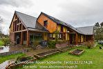 TEXT_PHOTO 13 - Maison Bourgtheroulde Infreville 6 pièce(s) 249 m2