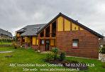 TEXT_PHOTO 14 - Maison Bourgtheroulde Infreville 6 pièce(s) 249 m2