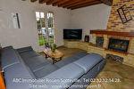 TEXT_PHOTO 1 - Maison Bourgtheroulde Infreville 5 pièce(s) 125 m2