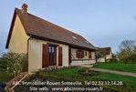 TEXT_PHOTO 3 - Maison Bourgtheroulde Infreville 5 pièce(s) 125 m2