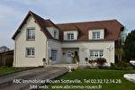 TEXT_PHOTO 0 - Maison Bourg Achard 5 pièce(s) 147 m2
