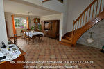 TEXT_PHOTO 1 - Maison Bourg Achard 5 pièce(s) 147 m2