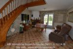 TEXT_PHOTO 2 - Maison Bourg Achard 5 pièce(s) 147 m2
