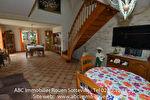 TEXT_PHOTO 3 - Maison Bourg Achard 5 pièce(s) 147 m2