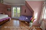 TEXT_PHOTO 8 - Maison Bourg Achard 5 pièce(s) 147 m2
