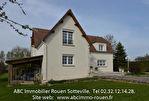 TEXT_PHOTO 9 - Maison Bourg Achard 5 pièce(s) 147 m2