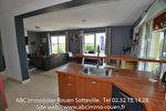 TEXT_PHOTO 1 - Maison Pont Audemer 5 pièce(s) 130 m2