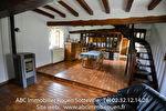 TEXT_PHOTO 0 - Maison Bourg Achard 5 pièce(s) 106 m2