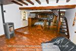 TEXT_PHOTO 2 - Maison Bourg Achard 5 pièce(s) 106 m2