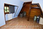 TEXT_PHOTO 9 - Maison Bourg Achard 5 pièce(s) 106 m2