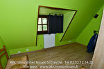 TEXT_PHOTO 10 - Maison Bourg Achard 5 pièce(s) 106 m2