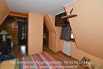 TEXT_PHOTO 12 - Maison Bourg Achard 5 pièce(s) 106 m2