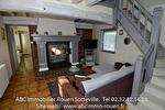 TEXT_PHOTO 2 - Maison Bourg Achard 165 m2