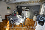 TEXT_PHOTO 3 - Maison Bourg Achard 165 m2