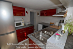 TEXT_PHOTO 11 - Maison Bourg Achard 165 m2