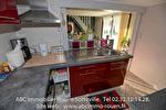 TEXT_PHOTO 12 - Maison Bourg Achard 165 m2