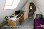 TEXT_PHOTO 14 - Maison Bourg Achard 165 m2