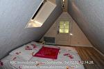 TEXT_PHOTO 15 - Maison Bourg Achard 165 m2