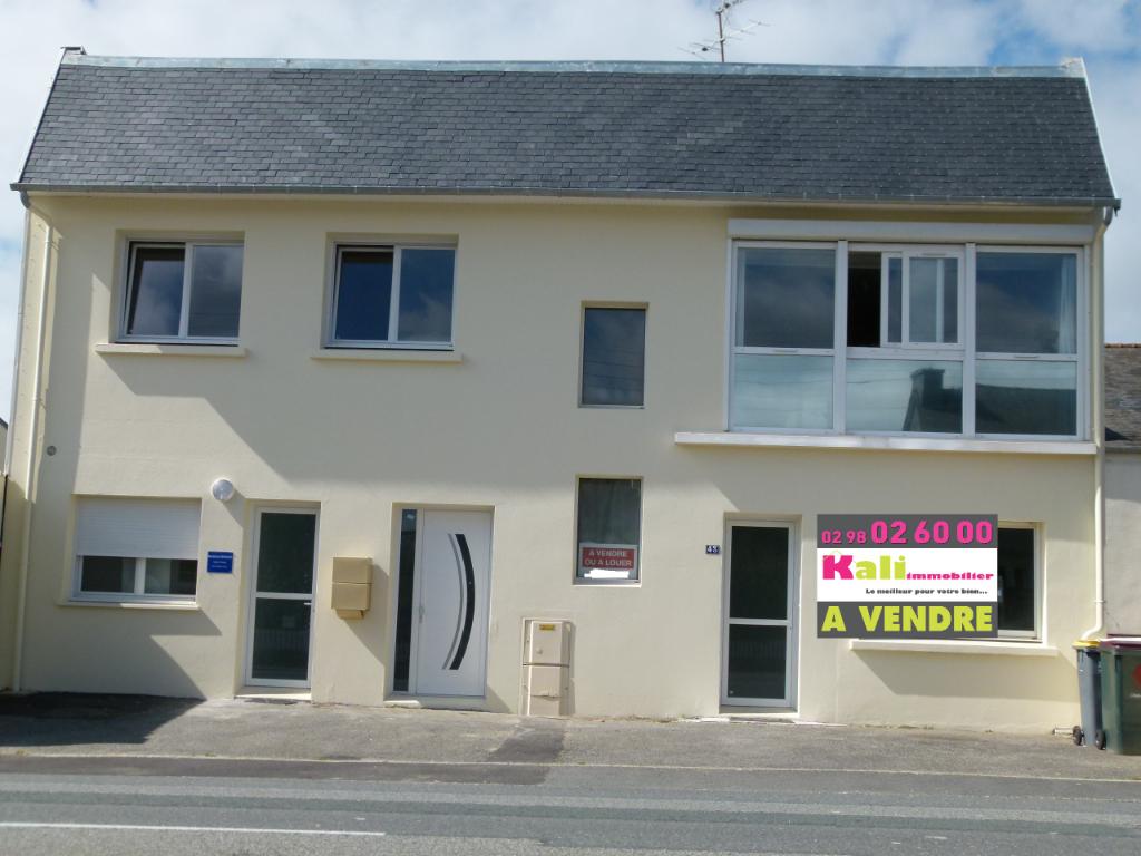 Bureau / local professionnel Brest - Ref : 1470