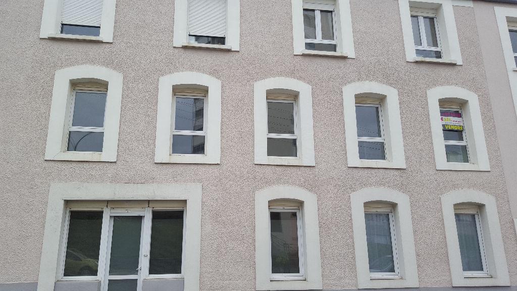 Appartement Brest - 3 pièce(s) - Ref : 1650