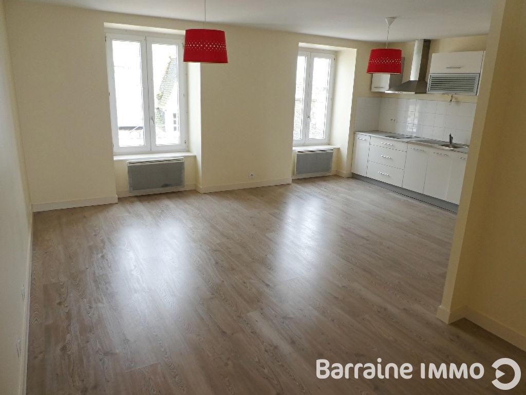 Location Appartement 2 pièces,  43 m²,  SAINT POL DE LEON