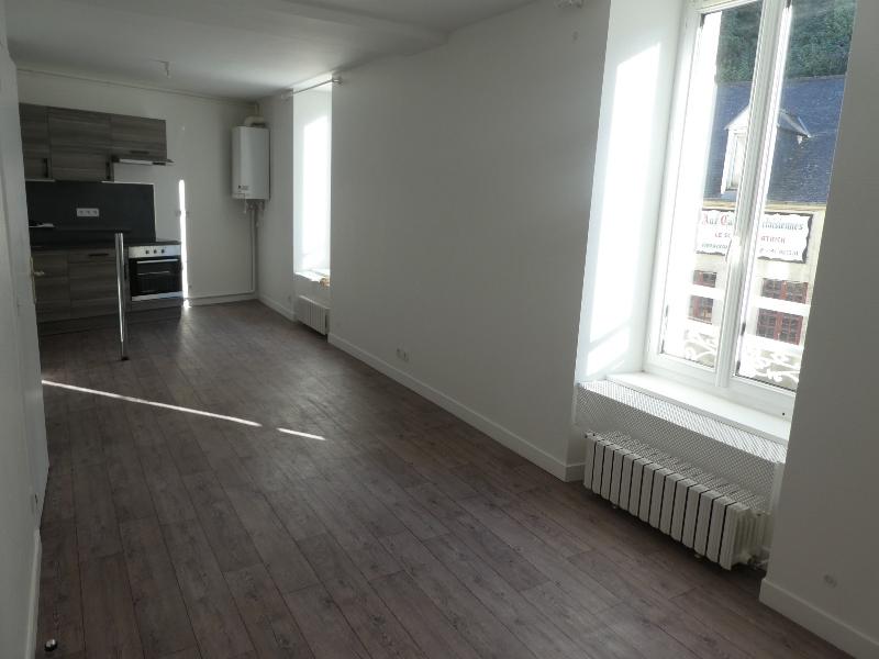 A  LOUER  MORLAIX  CENTRE  APPARTEMENT  T3  RENOVE  - 49.15 m2