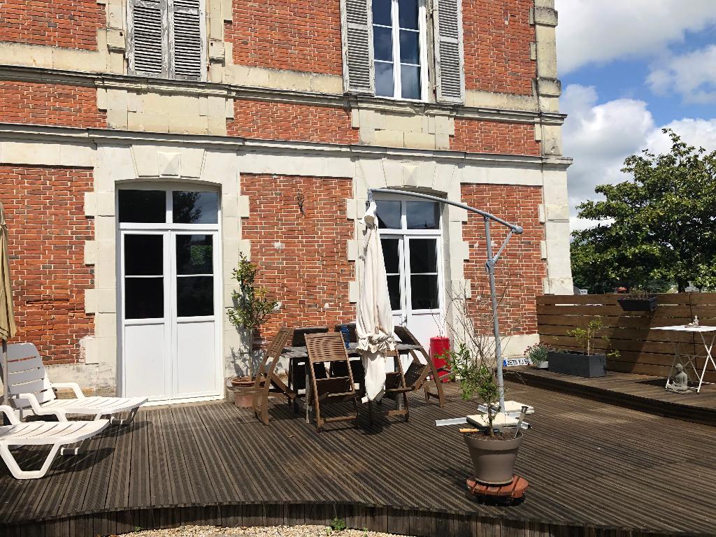 Saint Georges Sur Loire 15' Angers Ouest