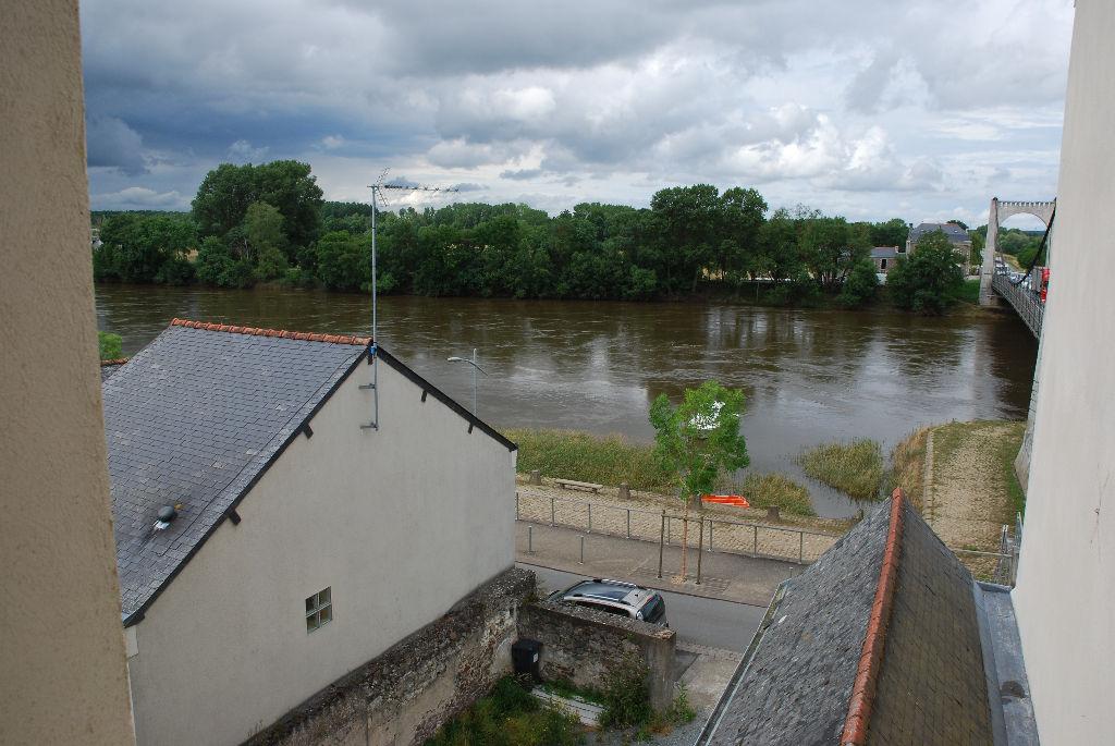 Chalonnes Sur Loire 3 pièces
