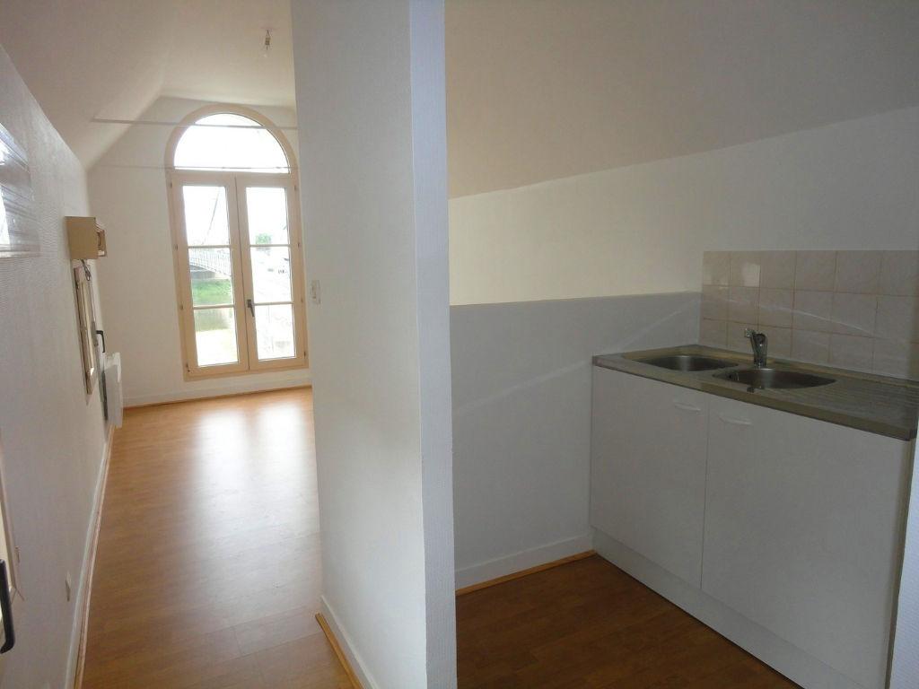 Appartement Chalonnes Sur Loire 3 pièce(s) 55.29 m2