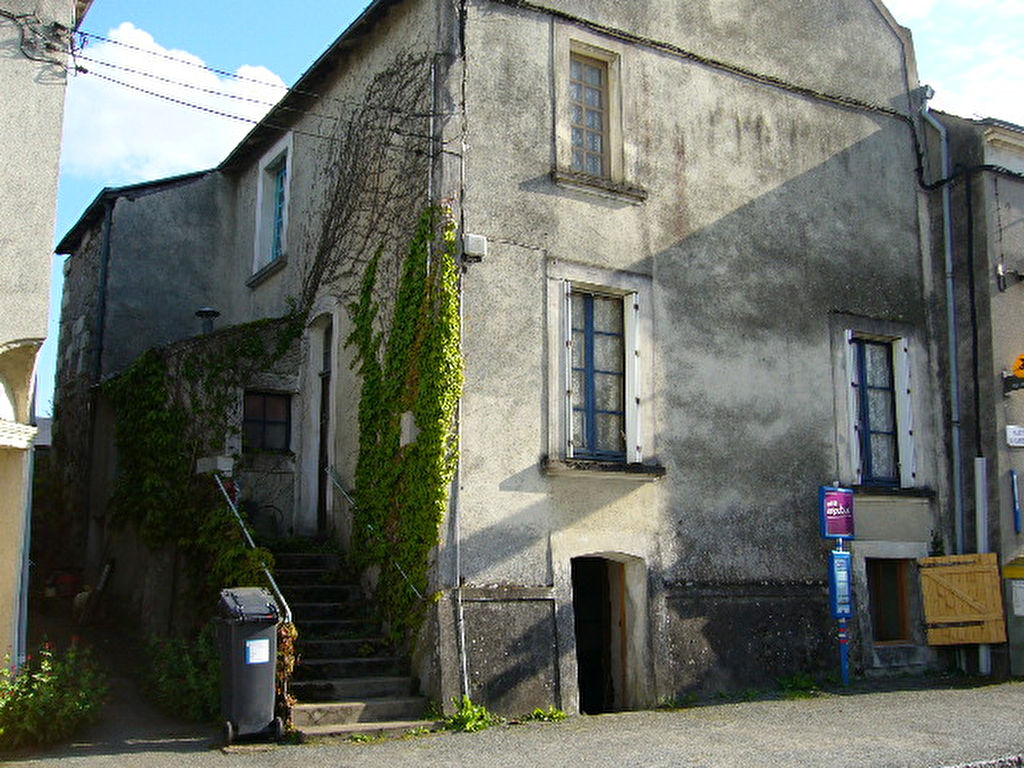Chaudefonds Sur Layon