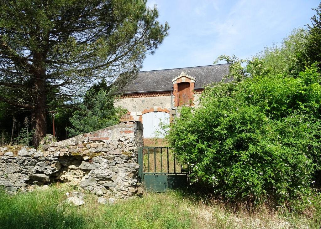 Maison  et Grange Saint Lambert Du Lattay