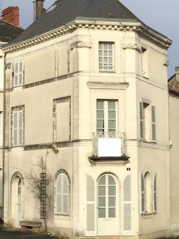 Maison Saint Laurent De La Plaine 4 pièce(s) 70 m2