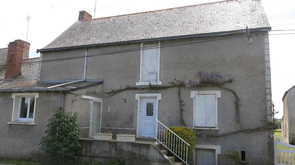 Ile de Chalonnes Sur Loire