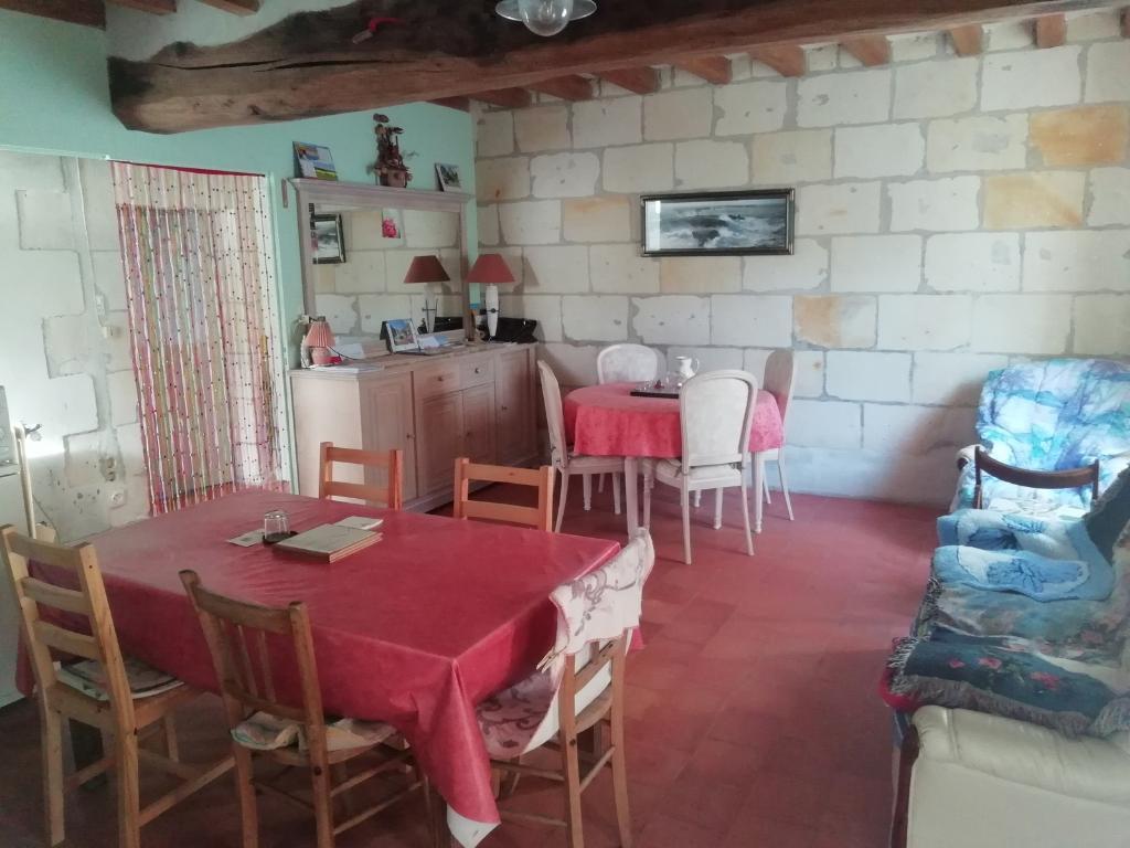 Maison Chemellier 2 pièce(s) 45 m2