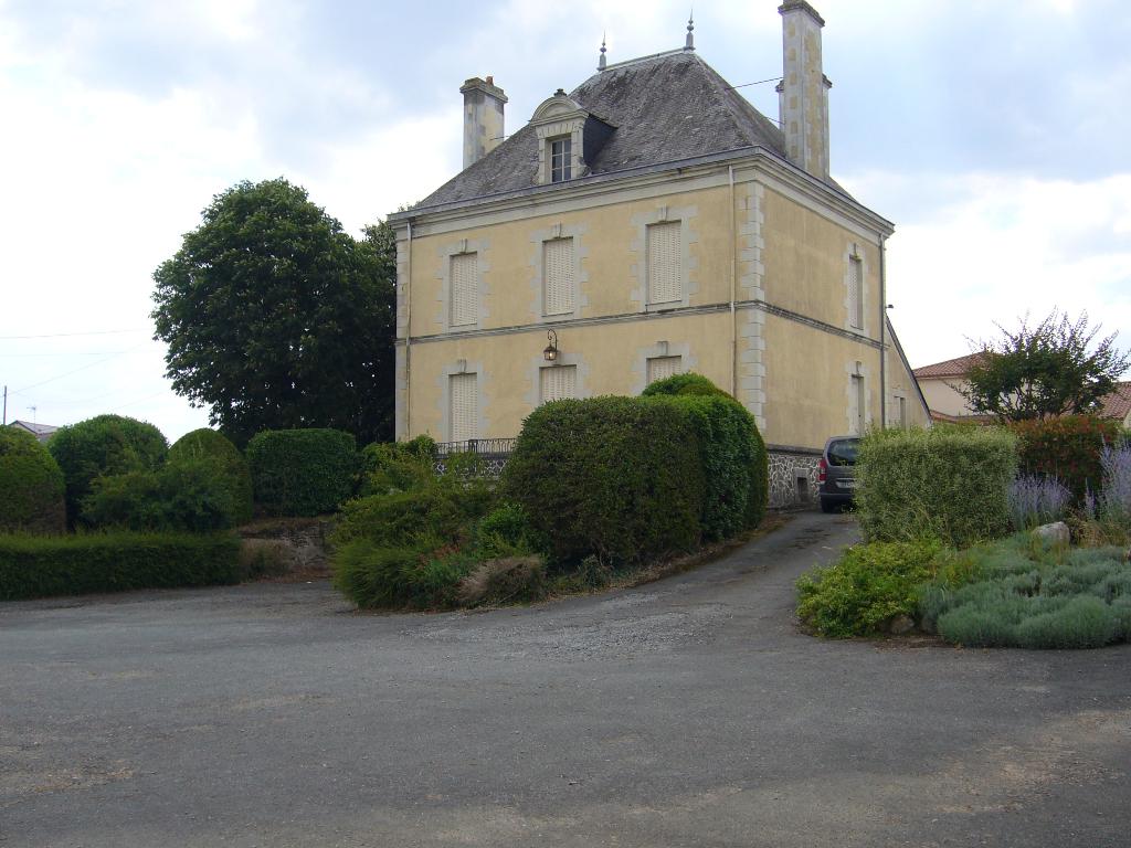 Mauges sur Loire