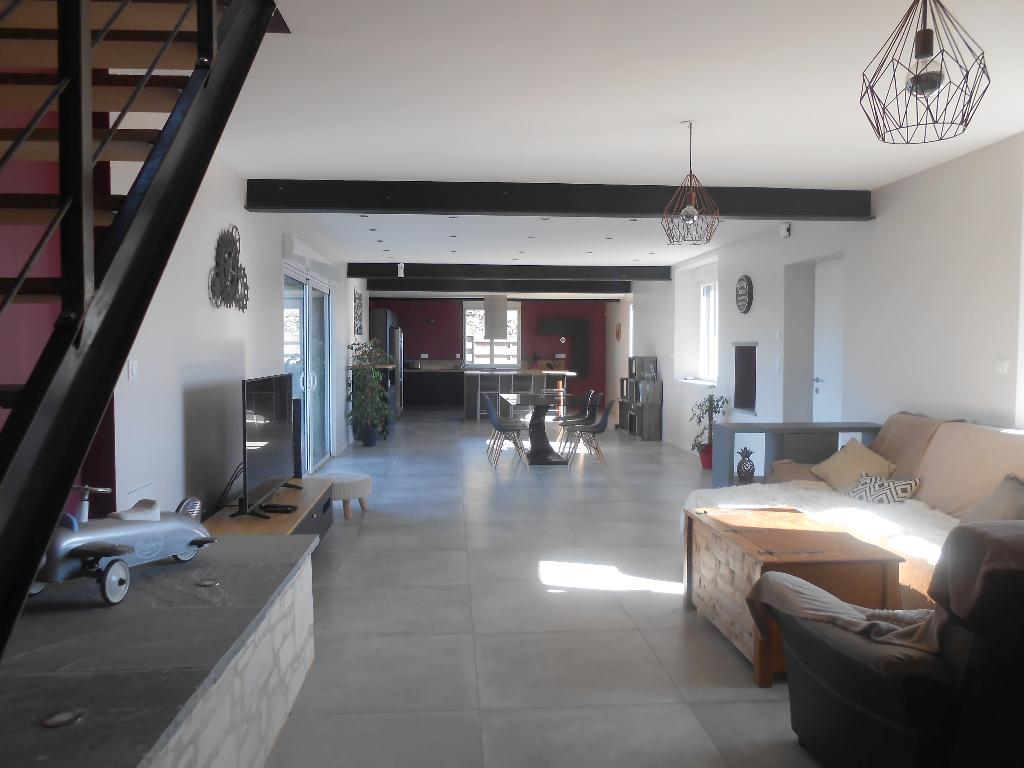 Maison Brissac Quince 6 pièce(s) 200 m2
