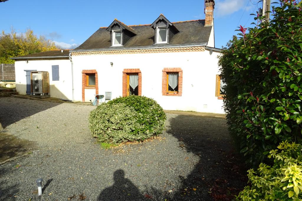 Maison Rablay Sur Layon 4 pièce(s) 103 m2