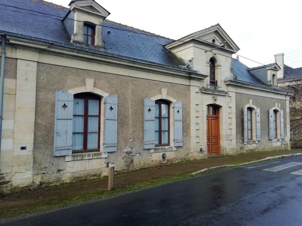 Maison Ancienne proche St Rémy/Blaison