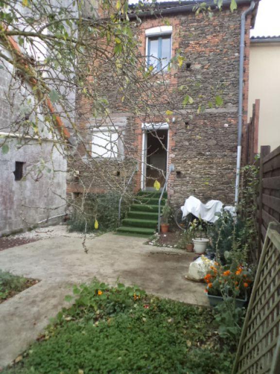 Maison Chemille En Anjou 5 pièce(s) 90 m2