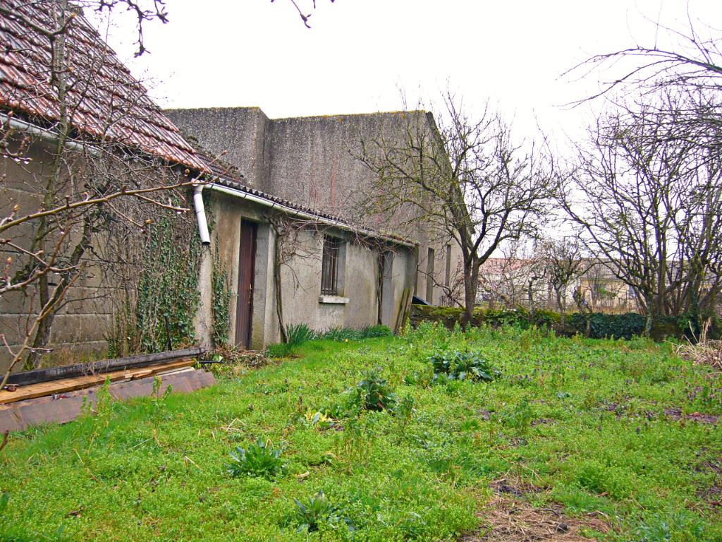 Saint Laurent de la Plaine 3' de Chalonnes sur Loire