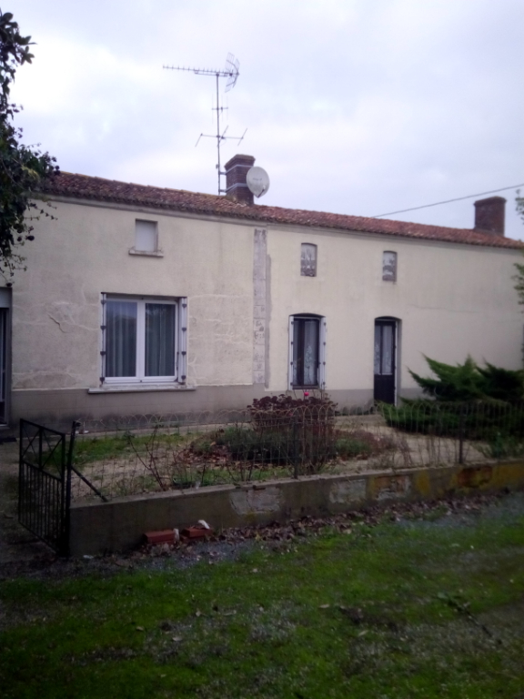 Maison de campagne Notre-Dame-des-Mauges