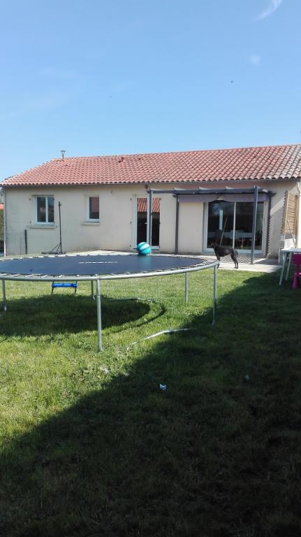 Maison La Poitevinière 4 pièce(s) 90m2
