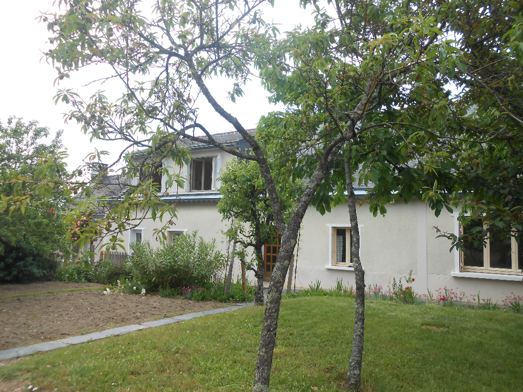 Maison Brissac Quince 8 pièce(s) 200 m2