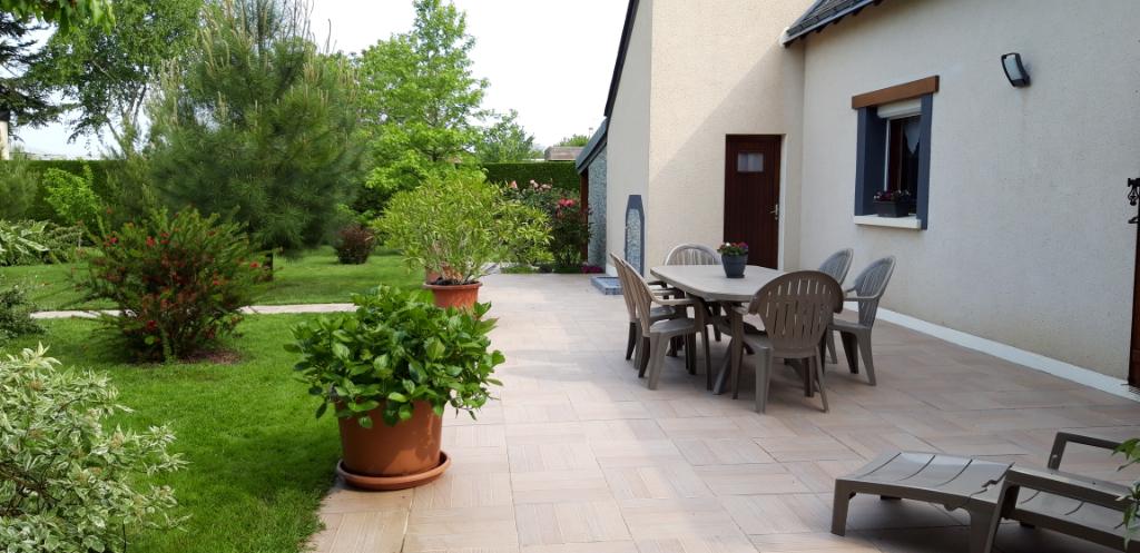Maison La Poueze 5 pièce(s) 150 m2