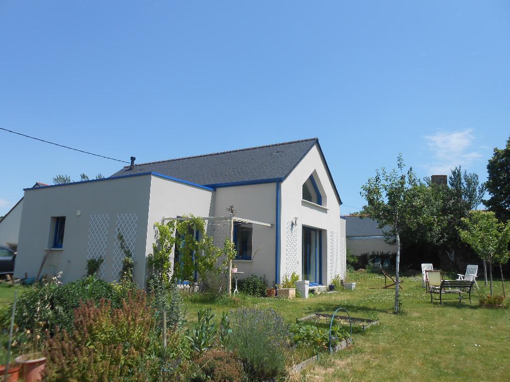 Maison Bellevigne En Layon 4 pièce(s) 97 m2