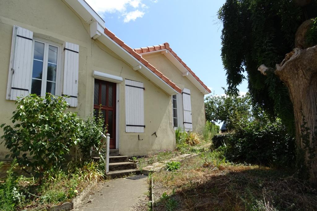 Maison La Jumelliere 81.10 m2