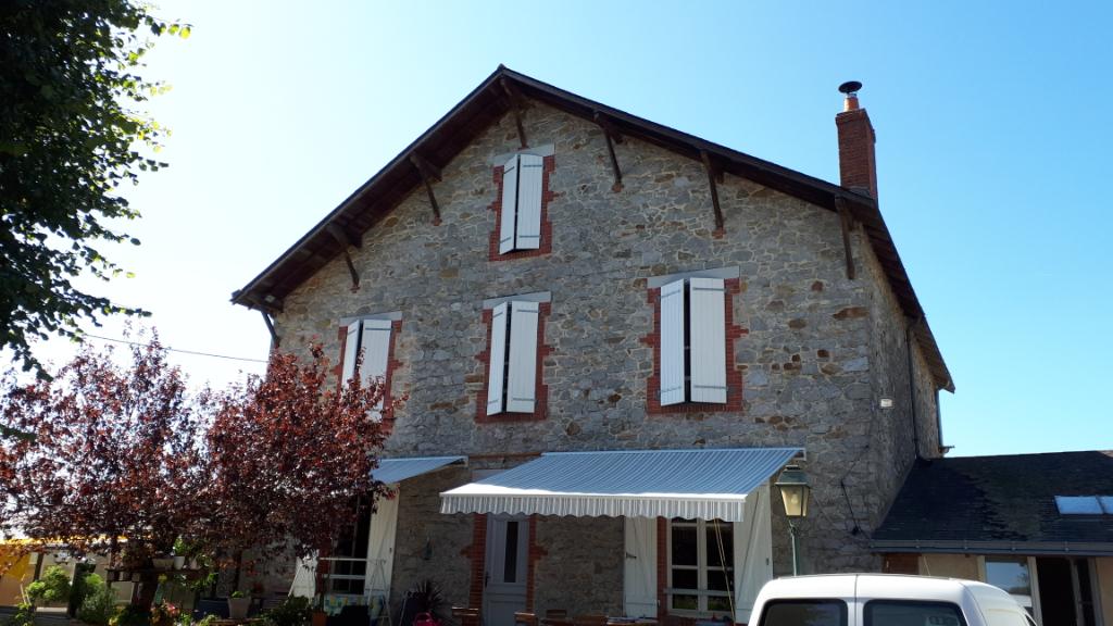 Chaudefonds Sur Layon à 5' de Chalonnes sur Loire